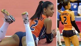 getlinkyoutube.com-Hottest Female Athletes in Rio Olympics 2016