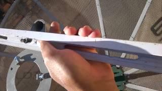 getlinkyoutube.com-como fazer kit carona c2 c3 em uma antena de 170 com sinal e qualidade de 100%funcional.