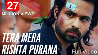 getlinkyoutube.com-Tera mera rishta purana .avi