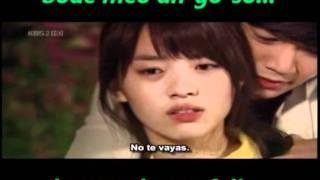 getlinkyoutube.com-HERMOSO SECRETO - SPRING WALTZ (subtitulos:coreano y castellano)