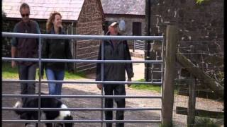 getlinkyoutube.com-Lambing Live 2014 - Farming Families Allanshaws Farm Stow Part 1
