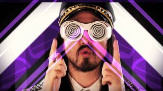 getlinkyoutube.com-Steve Aoki & Laidback Luke ft. Lil Jon - Turbulence