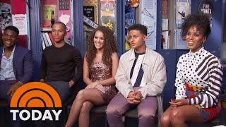 Kerry Washington: From 'Scandal' To New Facebook Watch Series 'Five Points' | TODAY