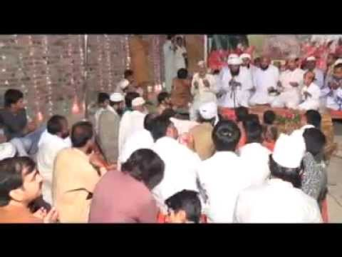 mehfil naat  foji jahangeer house no 215 labour colony sahiwal part 11