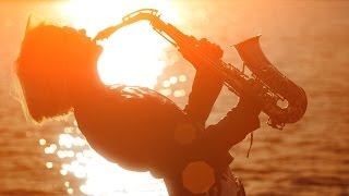 4 HOURS Relaxing Romantic Music   Saxophone + Flute + Piano   Background for Love, Stress Relief,