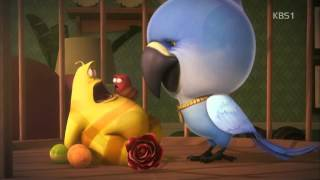 getlinkyoutube.com-Larva 2013 Season 2   Ep 17 Yellow Chicken & Pirate Roulette Re Full HD   YouTube