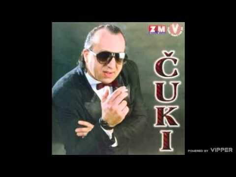 Dragan Miladinovic Cuki - Krv nije voda - (Audio 1997)