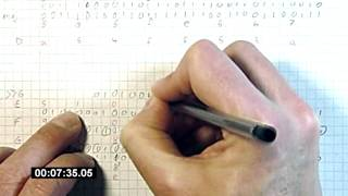getlinkyoutube.com-Mining Bitcoin with pencil and paper