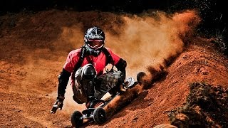 getlinkyoutube.com-MountainBoard da DROPBOARDS.COM no Esporte Espetacular