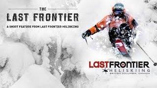 getlinkyoutube.com-The Last Frontier 2014 Promo - 4min