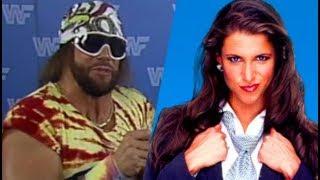 getlinkyoutube.com-Stephanie McMahon Banged Who? Rumors