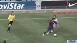 Messi Best Skills (RARE)