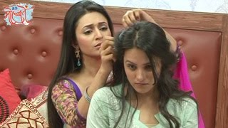 getlinkyoutube.com-Yeh Hai Mohabbatein 19th December 2014 FULL EPISODE | Ishita RESCUES Shagun from TROUBLE