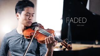 Faded - Alan Walker - Violin Cover By Daniel Jang