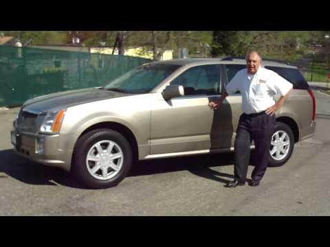 2004 Cadillac Srx Problems Online Manuals And Repair
