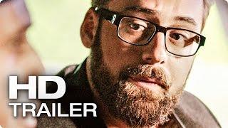 HALBE BRÜDER Trailer German Deutsch (2015)