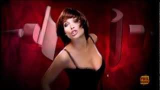 "getlinkyoutube.com-DANNII MINOGUE ""Who Do You Love Now"" (with Riva) 2001 HD"