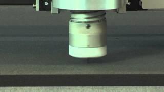 getlinkyoutube.com-G3 cutting 12mm foam
