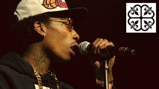 Wiz Khalifa - Rolling Papers World Tour: Toronto