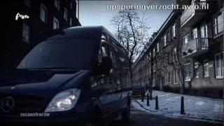getlinkyoutube.com-Rotterdam: Poging liquidatie op de Spangesekade