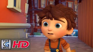 "getlinkyoutube.com-CGI 3D Animated Short HD: ""Embarked"" - by Mikel Mugica, Adele Hawkins and Soo Kyung Kang"