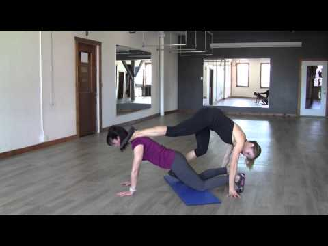 LGN Triple Partner Push Circuit