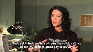 getlinkyoutube.com-Teen Wolf Ekibi Gece Çekimlerinden Bahsediyor (Türkçe Altyazılı)
