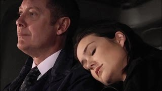 getlinkyoutube.com-The Blacklist - Red & Lizzie - You're My Sin Eater (2x22)