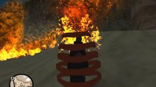 getlinkyoutube.com-Gta San Andreas Sasuke vs Itachi Completo