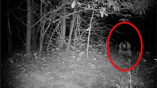 getlinkyoutube.com-10 Creepy Paranormal Events Caught on Tape
