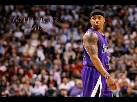 Isaiah Thomas- 60th Pick? Mix