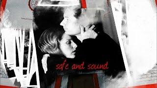getlinkyoutube.com-safe and sound // ✘