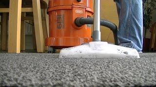getlinkyoutube.com-Vax 6131 Multivax 3 in 1 Vacuum Cleaner Demonstration & Review