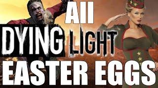 getlinkyoutube.com-All Dying Light Easter Eggs
