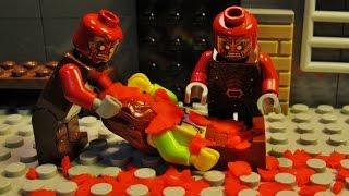 getlinkyoutube.com-Lego Zombies: Dead Rising