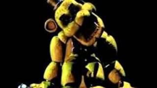 Golden freddy sings fnaf song (full version)
