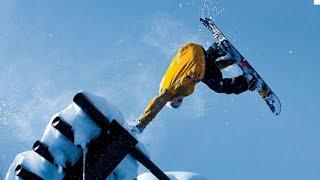 getlinkyoutube.com-Best of Snowboard 2015【HD】