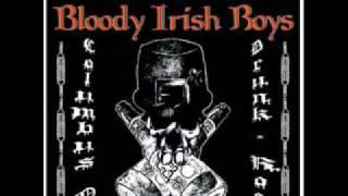 getlinkyoutube.com-Bloody Irish Boys - Get Drunk Tonight