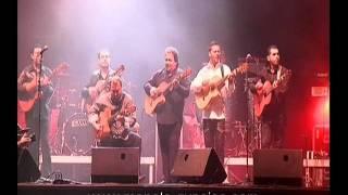 getlinkyoutube.com-MANOLO et  ses Gitans à Reims - FIESTA GIPSY