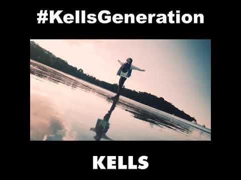 #KellsExperience
