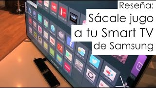 getlinkyoutube.com-Sácale jugo a tu Samsung Smart TV