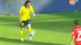 Lionel Messi 2008/2009 - NEW!!!