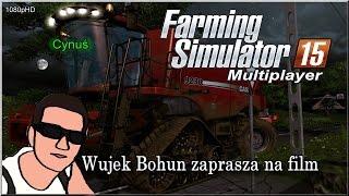"""getlinkyoutube.com-Farming Simulator 15 - #28 """"Nocna zmiana"""""""