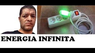 getlinkyoutube.com-Gerador de Energia Infinita