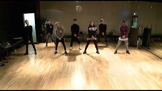 getlinkyoutube.com-iKON - '리듬 타(RHYTHM TA)' DANCE PRACTICE