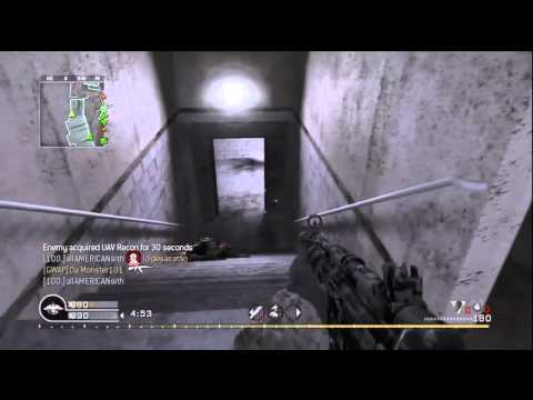 Call Of Duty 4: Modern Warfare Multiplayer Episode 22: Mp5 D