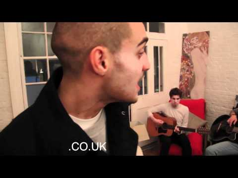"SB.TV - Lowkey ft Mai Khalil - ""Dreamers"" - LBC Jam Sessions [S1.EP2]"