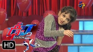 Dhee Juniors2 - Prachi Performance - Manmadha - Manmadha Nee - 7th Oct 2015 width=