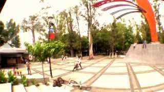 getlinkyoutube.com-BMX STREET - Sunday Sessions 6 | BOOM RIDERS