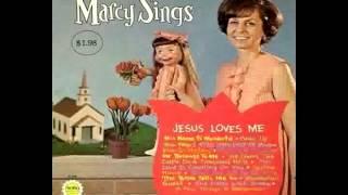 getlinkyoutube.com-Marcy Sings - Men In The Bible